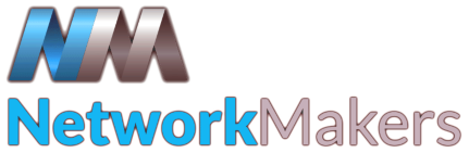 Network Makers Logo
